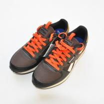 Reebok /リーボック Royal CL Jogger WLD - Dark Brown/Oatmeal/Black/Sepia