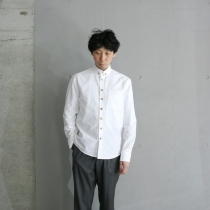 S.E.H KELLY【BUTTON DOWN SHIRTS】