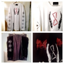 【re:introduction/ ANALYSE item 】