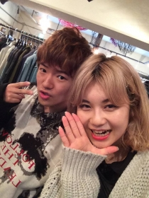 STAFF YUA / LAST BLOG !!