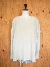 wonderland, Thermal L/S 入荷