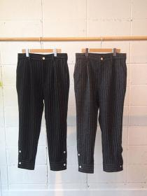 wonderland, Shirts pants 入荷
