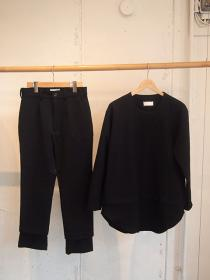 wonderland, Layered P/O & Layered pants 入荷