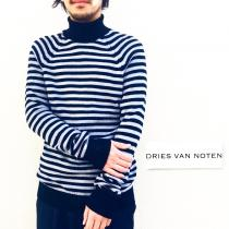 【 DRIES VAN NOTEN 】