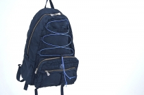PorterClassic SUPER NYLON DAY PACK (BLUE) ¥48,300(税込)