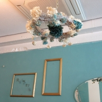 The making : New Reinette Shop