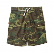 MAGIC STICK 5PKT CHILLIN MIL SHORTS ¥19,440