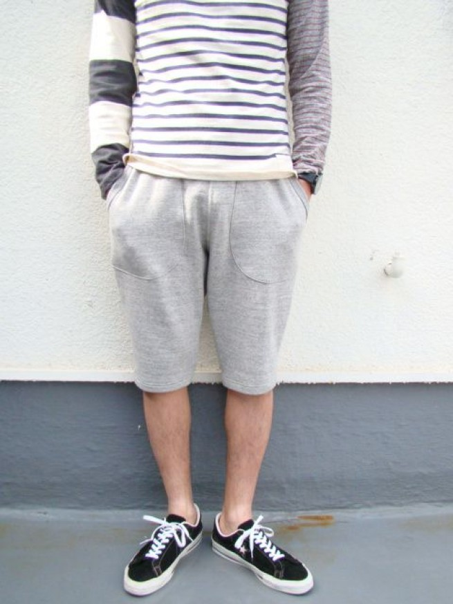 "|【Curly カーリー】RAFFY SCHMIDT PANTS ""gray""写真"