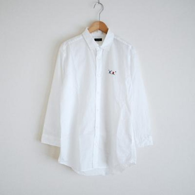 【maindish】Staff Shirts写真