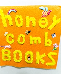 honeycomb BOOKS
