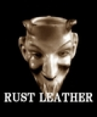 RUST LEATHER