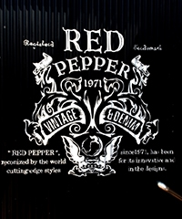 RED PEPPER FLAGSHIP STORE