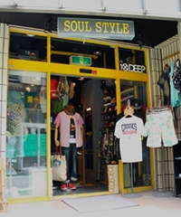 SOULSTYLE