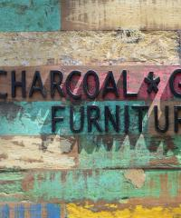 CHARCOAL*GREEN Furniture