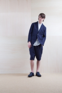 2015 S/S MENS no control air(ノーコントロールエアー)