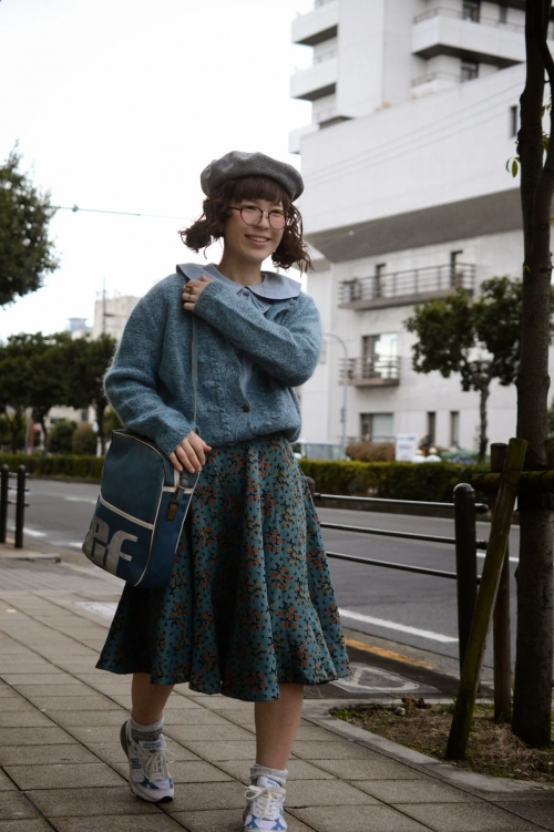 styled by JAM vol.222写真