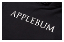 APPLEBUM NEW