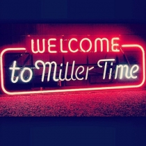 miller time 駅前店