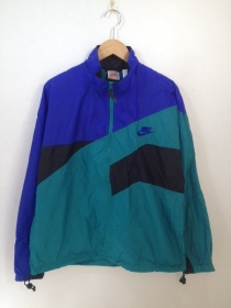 90s NIKE ナイロンJKT