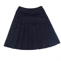 NEW《pleats skirt/short length》