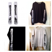 【re:introduction/ BONES item 】