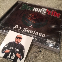 New Delivery from BackChannel and DJ Santana