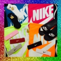 NEW ARRIVAL NIKE ITEM♪