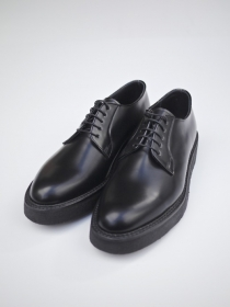 KIDS LOVE GAITE : キッズラブゲイト PLAIN TOE RUBBER SOLE LEATHER SHOES 入荷しました!