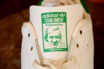 80s' adidas STAN SMITH made in france