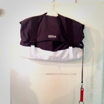 【 eastpak × krisvanassche shoulder bag 】