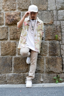 styled by JAM vol.237