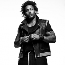D'angelo at Summer Sonic Osaka, 2015