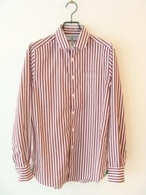 James Mortimer/ Round Collar Shirts