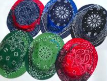 BANDANA ARTIST COLLECTION ITEM!!