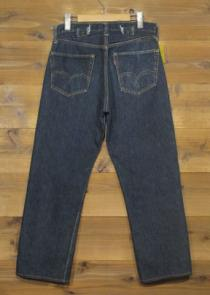 【WEBSHOP】Special Vintage Denim Pants多数入荷☆