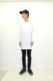 ※PICK UP※【PARADOX】SUPER LONG CUTSEWN