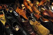 "入荷商品vol2 "" Leather Shoes """