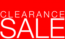 PARTYIZM CLEARANCE SALE START