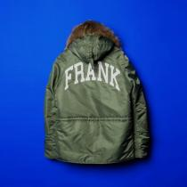 2014 FRANK AUTUMN COLLECTION 2nd Delivery