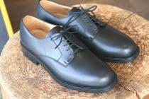 KLEMAN PASTAN LEATHER SHOES