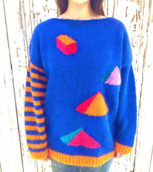 Women's today's recommend knit!写真