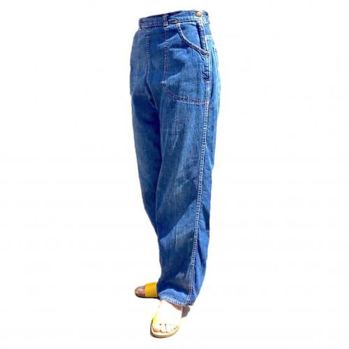 Ladies 50's vintage Lunch pants.写真