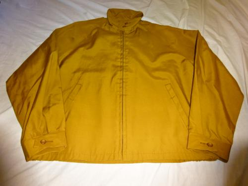 1970's Zip-Up Jacket写真