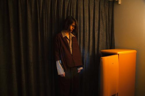NEW ARRIVAL SYU. chair pattern shirt写真