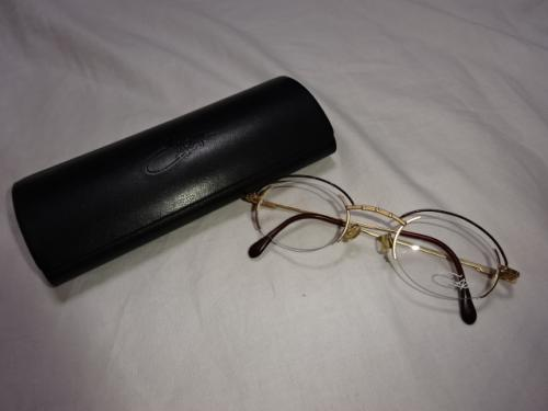 "Design Glasses ""CAZAL""写真"