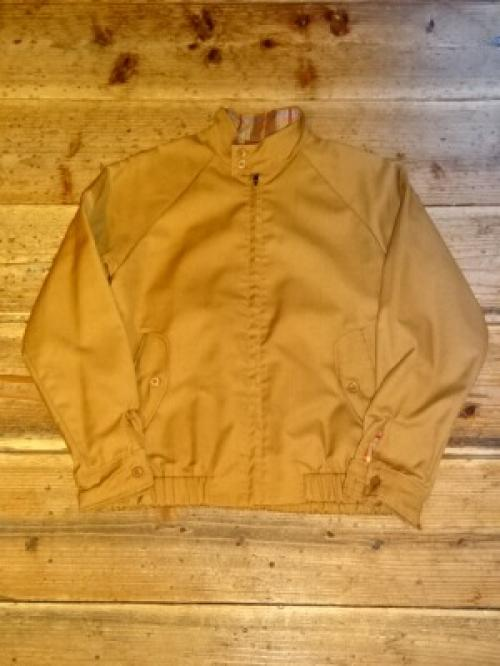 1960~70's Cotton Zip-Up Jacket写真