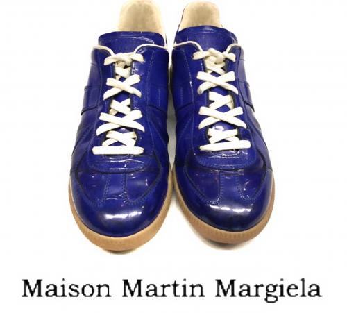 【 Maison Martin Margiela 22 】 German trainer 写真
