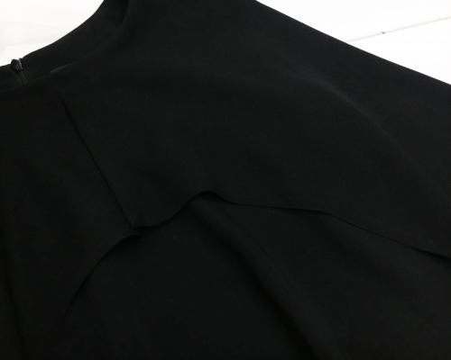 you ozeki 2017SS NEW ARRIVAL cape sleeve top写真