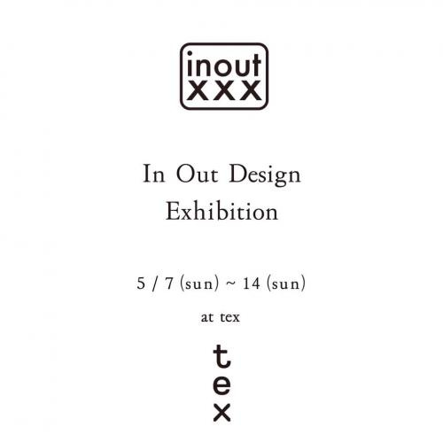 In Out Design写真