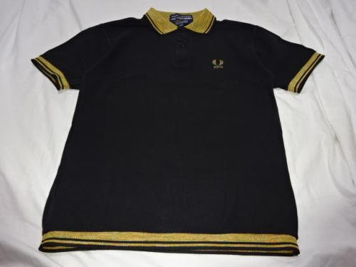 "Design Short-Sleeve Polo Shirts ""COMME des GARÇONS SHIRT×FRED PERRY""写真"